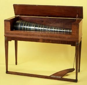 Museo de Instrumentos Musicales de Berlín