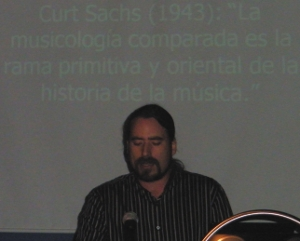 Actualización pedagógico-musical