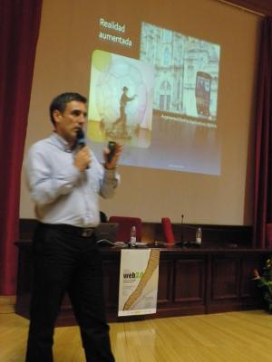 Congreso Internacional sobre uso y buenas prácticas con TIC