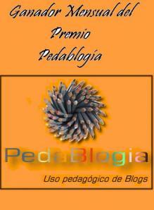 Premio Pedablogía