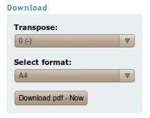 Menú Download en Wikifonía