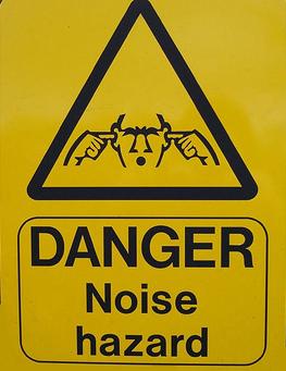 Stop noise