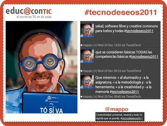 La felicitación de Educ@conTIC la construimos entre todos