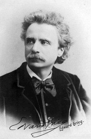 Edvard Grieg (PD Wikipedia)
