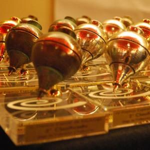 Peonzas del Premio Espiral Edublogs