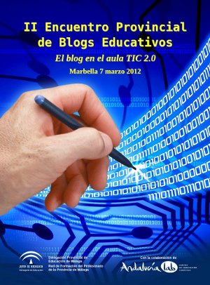 II Encuentro Provincial de Blogs Educativos