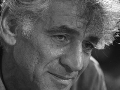 Leonard Bernstein 1971