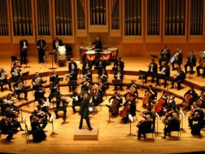 Guía de orquesta para jóvenes