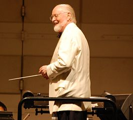 John Williams, by Alec McNayr en Flickr