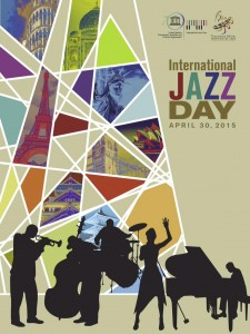 International Jazz Day 2015