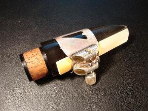 Embocadura de clarinete