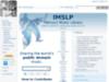 Proyecto Biblioteca Internacional de Partituras Musicales (IMSLP)